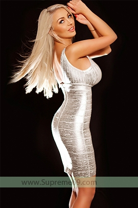 Blonde Knightsbridge SW1 London Escort Girl
